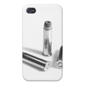 iiPhone Case Bullets iPhone 4/4S Cases