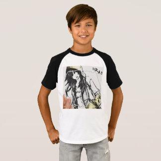 IIRAS VIRGO T-Shirt