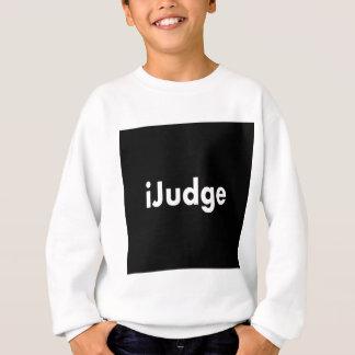 iJudge Sweatshirt