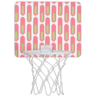 Ikat Diamond59 Mini Basketball Hoop