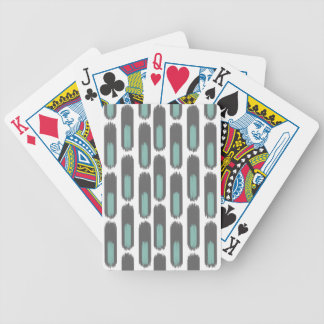 Ikat Diamond59 New Bicycle Playing Cards
