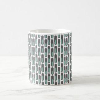 Ikat Diamond59 New Coffee Mug