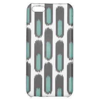 Ikat Diamond59 New iPhone 5C Covers