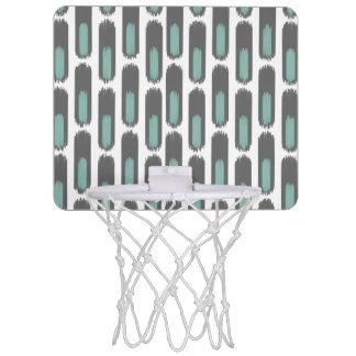 Ikat Diamond59 New Mini Basketball Hoop