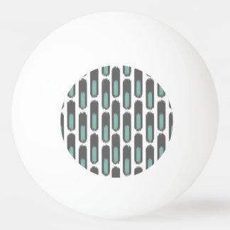 Ikat Diamond59 New Ping Pong Ball