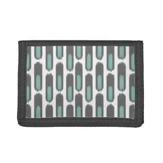Ikat Diamond59 New Tri-fold Wallet