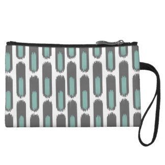 Ikat Diamond59 New Wristlet