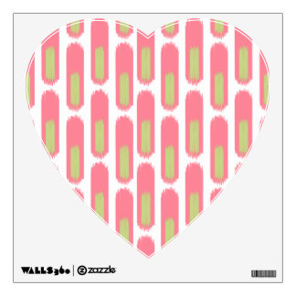 Ikat Diamond59 Wall Sticker