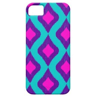 Ikat Inspired Pattern Case For The iPhone 5