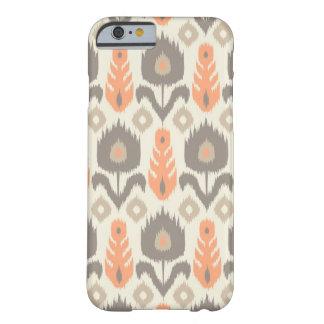 Ikat Pattern iPhone 6 case