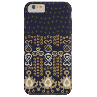 Ikat Tribal Tough iPhone 6 Plus Case