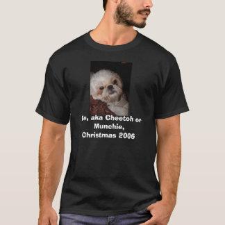 Ike, aka Cheetoh or Munchi... T-Shirt