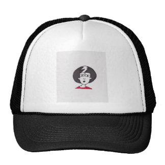 IKE PIC 1 001 TRUCKER HAT