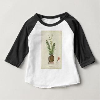 ikebana 14 by tony fernandes baby T-Shirt