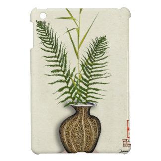 ikebana 14 by tony fernandes iPad mini case
