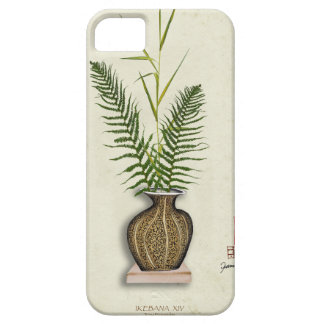ikebana 14 by tony fernandes iPhone 5 case
