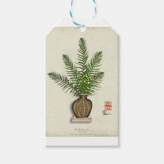 ikebana 15 by tony fernandes pack of gift tags
