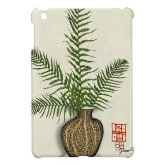 ikebana 16 by tony fernandes iPad mini covers