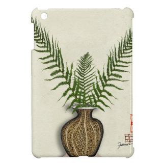 ikebana 17 by tony fernandes iPad mini cover