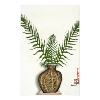ikebana 17 by tony fernandes stationery