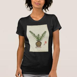 ikebana 17 by tony fernandes T-Shirt