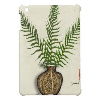 ikebana 18 by tony fernandes iPad mini cover