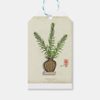 ikebana 18 by tony fernandes pack of gift tags