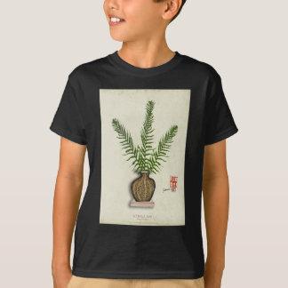 ikebana 18 by tony fernandes T-Shirt
