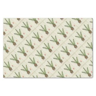 ikebana 18 by tony fernandes tissue paper