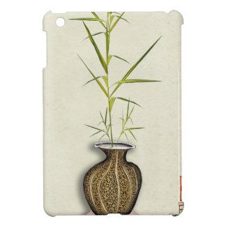 ikebana 19 by tony fernandes iPad mini cover