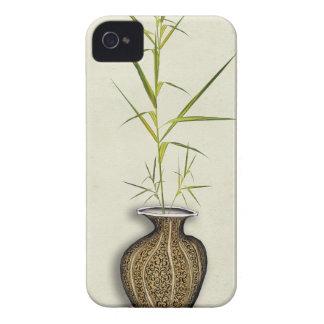 ikebana 19 by tony fernandes iPhone 4 case