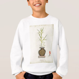 ikebana 19 by tony fernandes sweatshirt