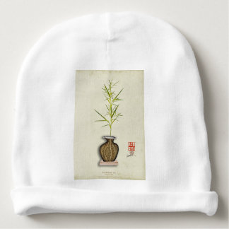 ikebana 20 by tony fernandes baby beanie