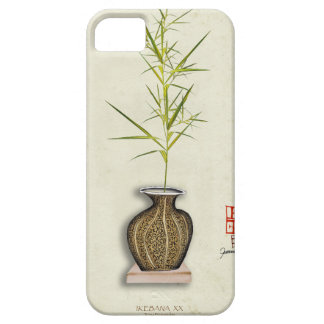 ikebana 20 by tony fernandes iPhone 5 cases