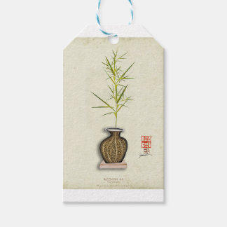 ikebana 20 by tony fernandes pack of gift tags