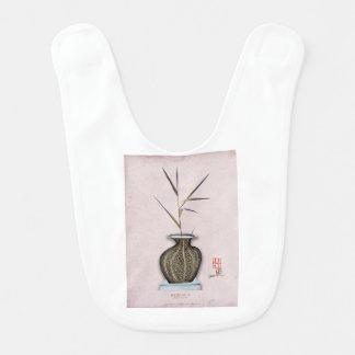 Ikebana 3 by tony fernandes bib