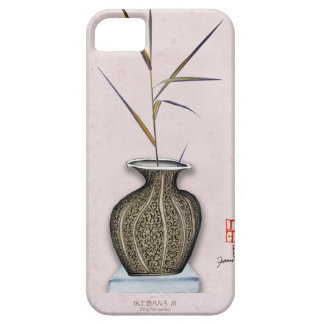 Ikebana 3 by tony fernandes case for the iPhone 5