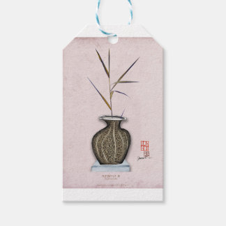 Ikebana 3 by tony fernandes gift tags