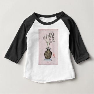 Ikebana 4 by tony fernandes baby T-Shirt