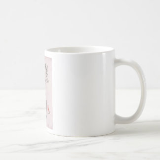 Ikebana 4 by tony fernandes coffee mug