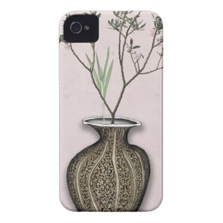 Ikebana 4 by tony fernandes iPhone 4 Case-Mate case