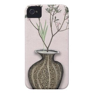 Ikebana 4 by tony fernandes iPhone 4 cover