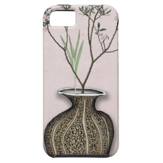 Ikebana 4 by tony fernandes iPhone 5 case