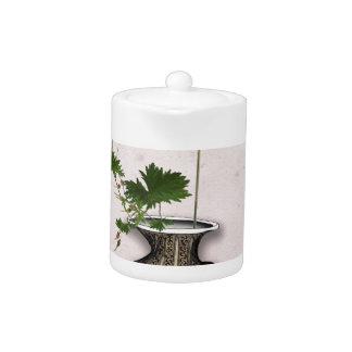 Ikebana 5 by tony fernandes