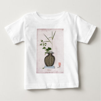 Ikebana 5 by tony fernandes baby T-Shirt