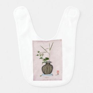 Ikebana 5 by tony fernandes bib