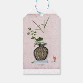 Ikebana 5 by tony fernandes gift tags