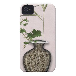 Ikebana 5 by tony fernandes iPhone 4 case