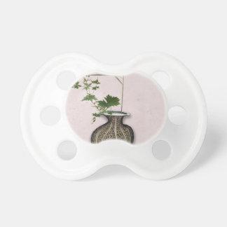 Ikebana 5 by tony fernandes pacifier