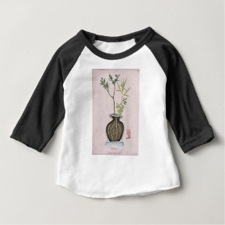Ikebana 6 by tony fernandes baby T-Shirt
